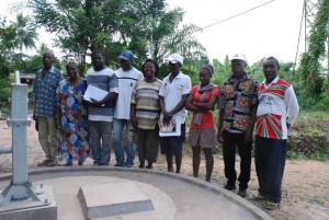 Wasserkomitee der Diözese